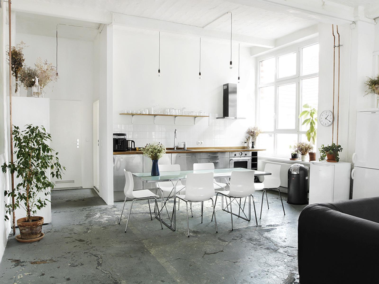 Charmant Großküche Design Brooklyn Fotos - Ideen Für Die Küche ...